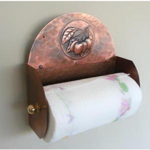 Porta rotoli da cucina in portaoggetti e supporti - Porta scottex thun ...