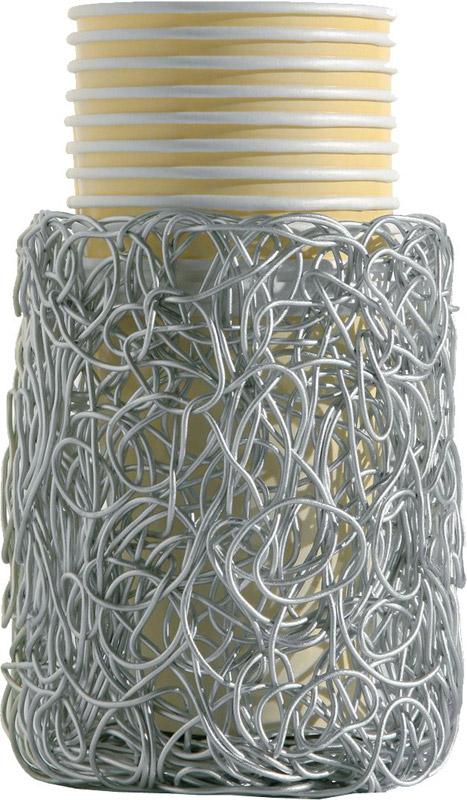 Alessi portabicchieri afc16 nuvem in alluminio alessi for Padelle alessi prezzi
