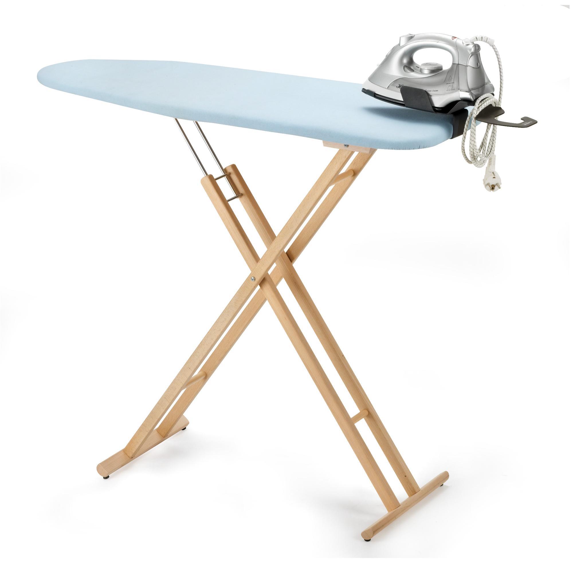 Asse da stiro pieghevole da tavolo in legno peso kg - Foppapedretti tavolo da stiro ...