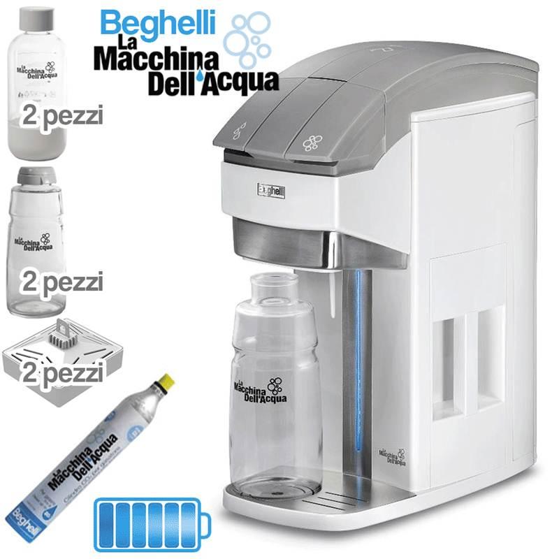 Macchina Dell Acqua : Macchina dell acqua beghelli full s p a